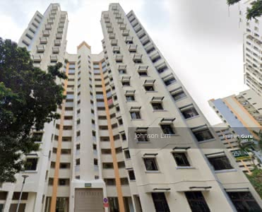 For Rent - 258A Compassvale Road