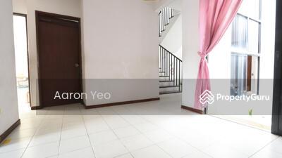 For Sale - Rare Inter Terrace for Sale near Lentor MRT