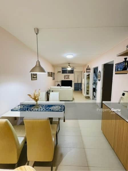 For Sale - 123 Lorong 1 Toa Payoh