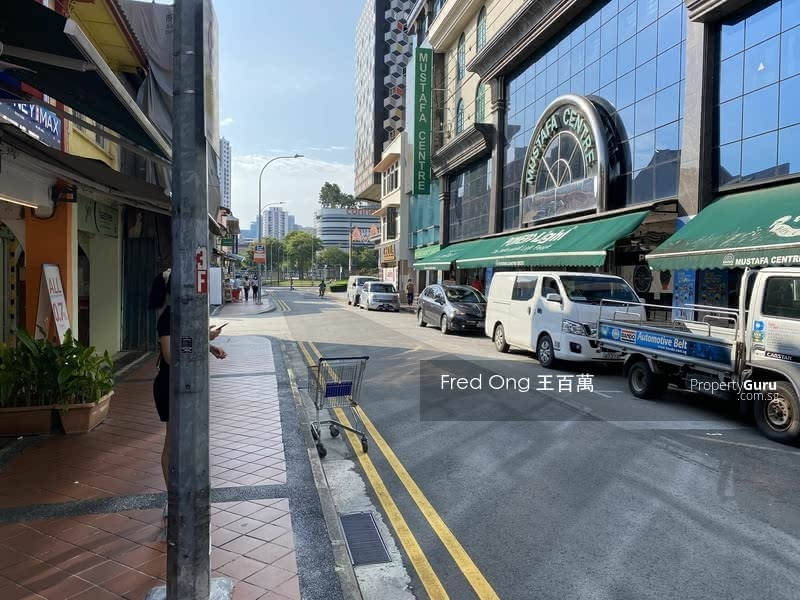 Syed Alwi Road #131511351