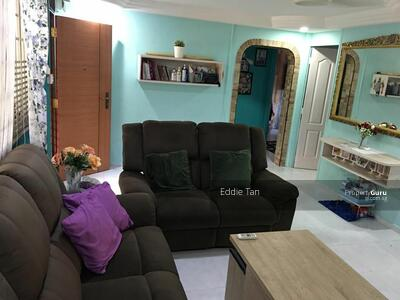 For Sale - 514 Bukit Batok Street 52
