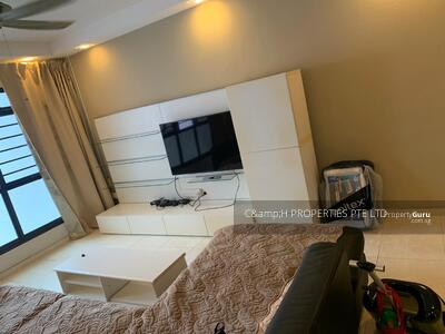 For Rent - 618 Jurong West Street 65