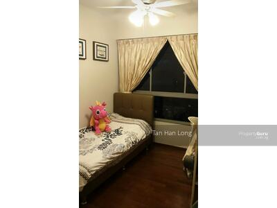 For Rent - 138D Yuan Ching Road