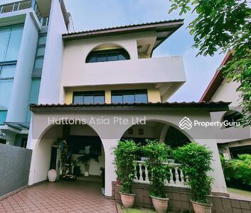 For Sale - 3-Storey Semi-D Near MRT at the Heart of Lentor Estate. Call Paulyne  97375357