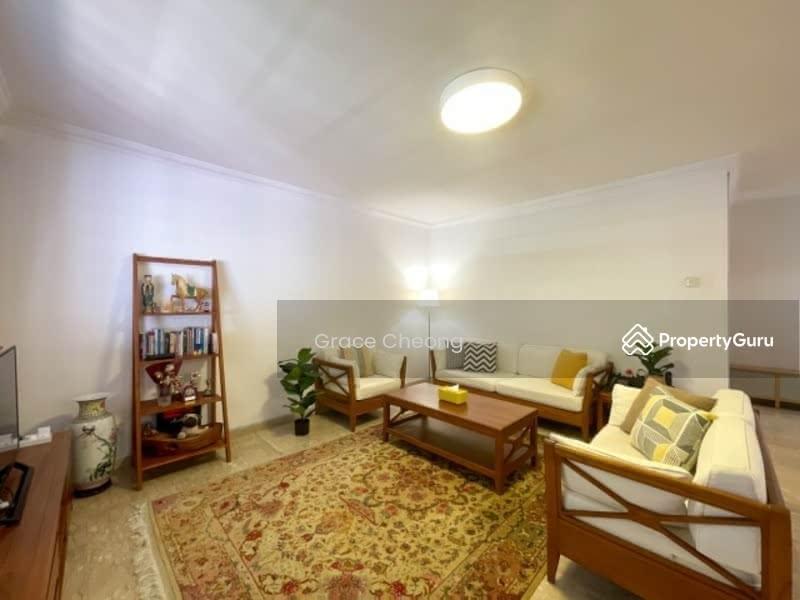 For Sale - Corner Terrace @ Lorong Marzuki