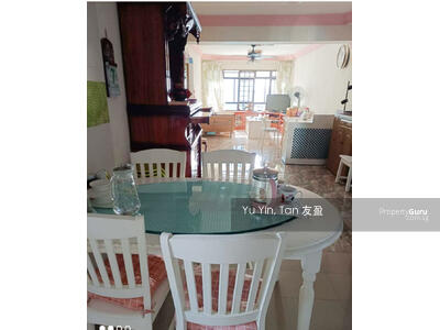 For Rent - 536 Jelapang Road