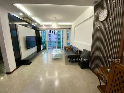 For Sale - The Warren