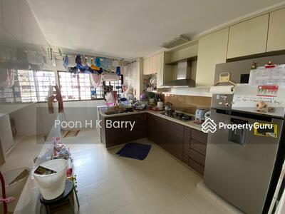 For Sale - 637 Ang Mo Kio Avenue 6