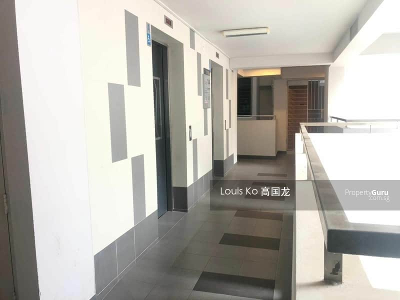 518B Tampines Central 7 #131533263