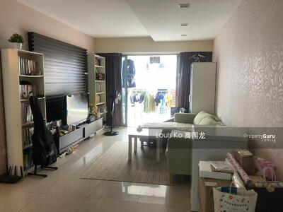For Sale - 518B Tampines Central 7