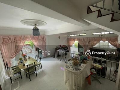 For Sale - Lentor corner terrace House