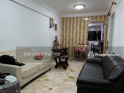 For Rent - 426 Bedok North Road