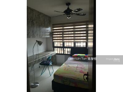 For Rent - 89 Tanglin Halt Road