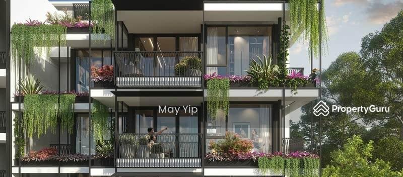 Jervois Mansions #131549615