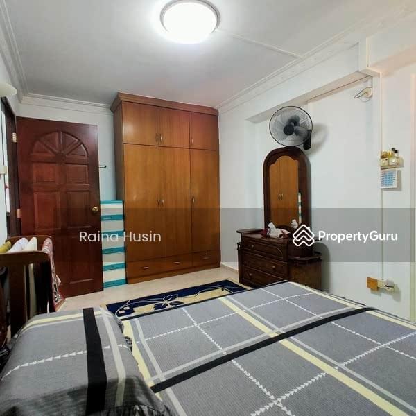 For Sale - 58 Geylang Bahru