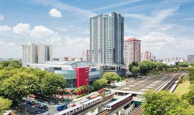 For Rent - Centro Residences