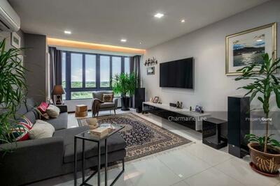 For Rent - Sanctuary Green