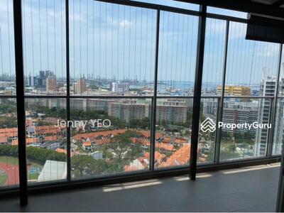 For Sale - The Parc Condominium