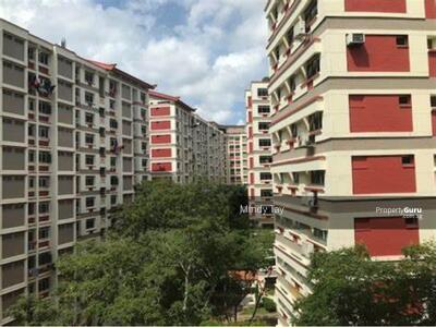 For Rent - 302 Tampines Street 32