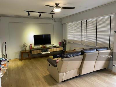 For Rent - 151 Simei Street 1