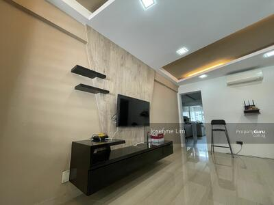 For Rent - 271 Tampines Street 21
