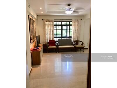 For Rent - 7 Lorong 7 Toa Payoh