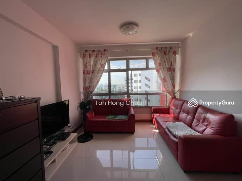 For Sale - 811B Choa Chu Kang Avenue 7