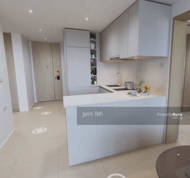 The Woodleigh Residences #131576577