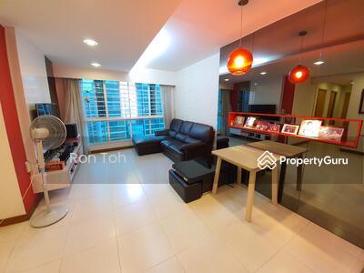 For Sale - 268C Punggol Field
