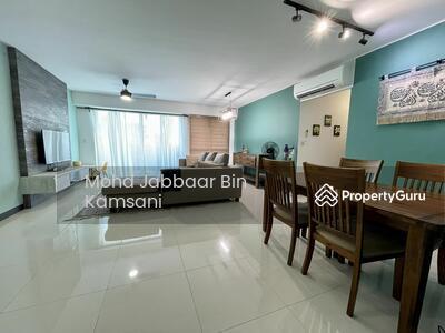 For Sale - 194A Bukit Batok West Avenue 6