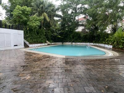 For Rent - Old Holland Road Spanish Style GCB