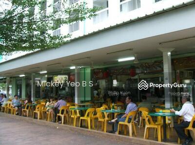 For Rent - 151 Serangoon North Avenue 2