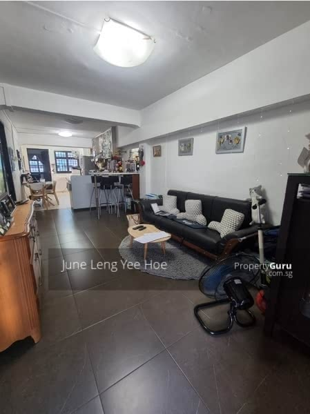 For Sale - 203 Toa Payoh North