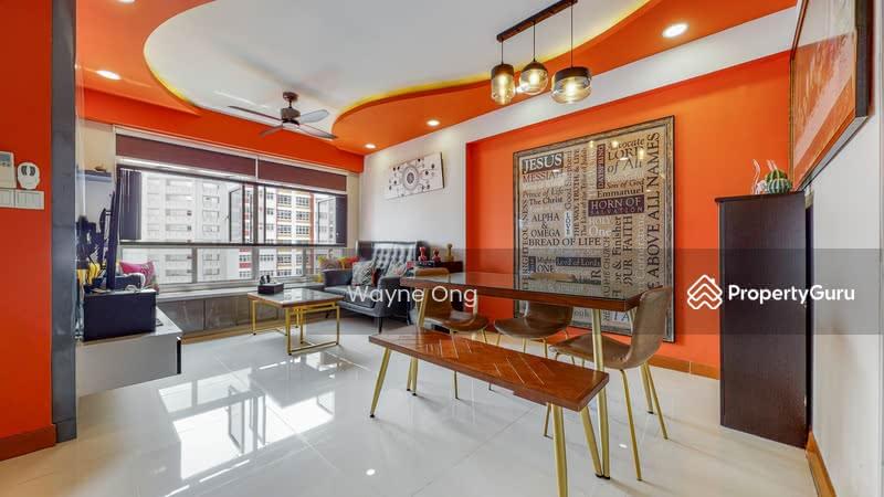For Sale - 812B Choa Chu Kang Avenue 7