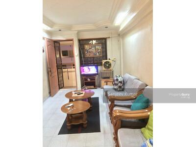 For Rent - 211 New Upper Changi Road