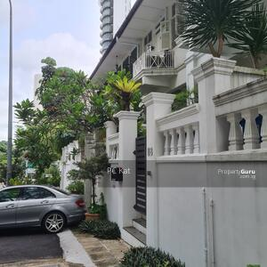 For Rent - Cairnhill Road Conservation House