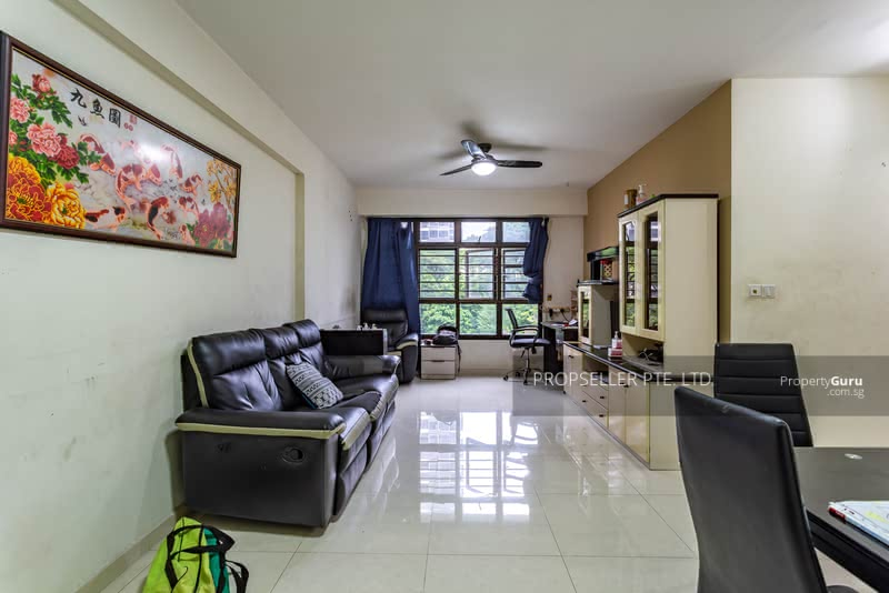For Sale - 470A Fernvale Link