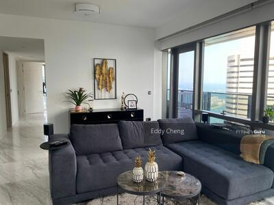 For Rent - Wallich Residence