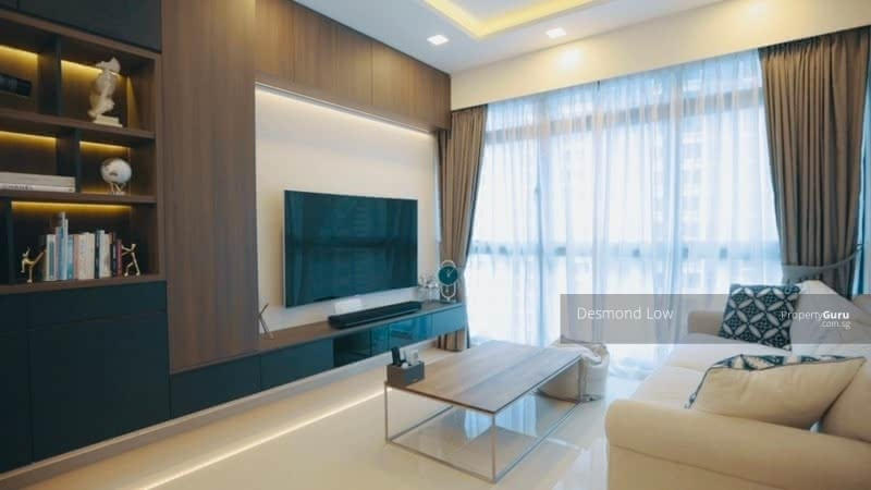 For Sale - City Square Residences