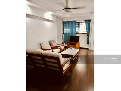 For Rent - 105 Tampines Street 11