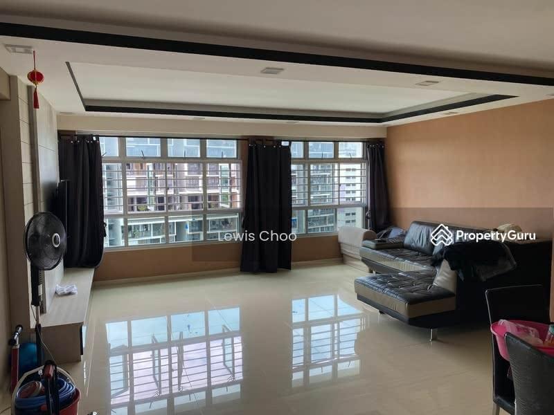 For Sale - 489A Choa Chu Kang Avenue 5