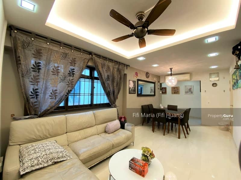 For Sale - 2A Boon Tiong Road