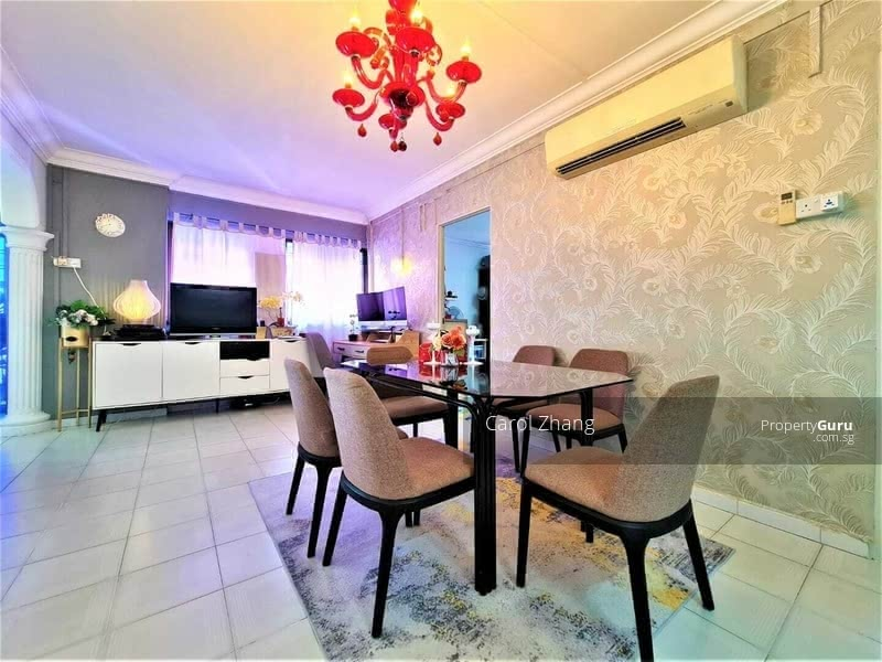 For Sale - 8 Kim Tian Place