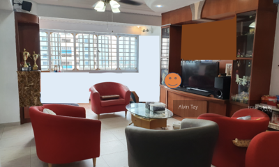 For Rent - 10 Lorong 7 Toa Payoh