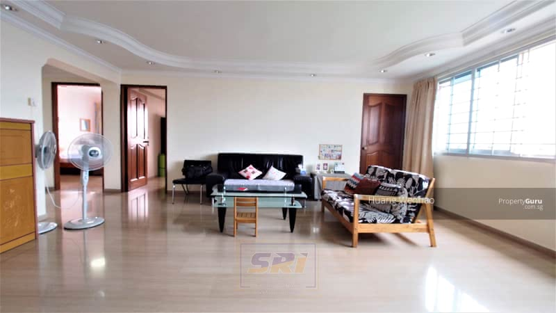 For Sale - 417 Hougang Avenue 8