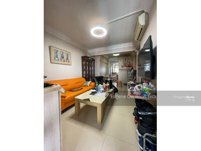 For Sale - 211 Boon Lay Place