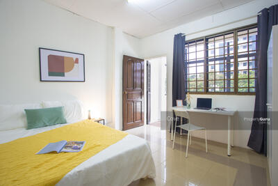 For Rent - 460 River Valley *FULLY FURNISHED COLIVING BUILDING* *super central location with great balcony*
