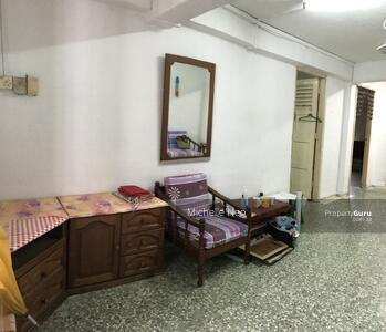 For Sale - 1 Hougang Avenue 3