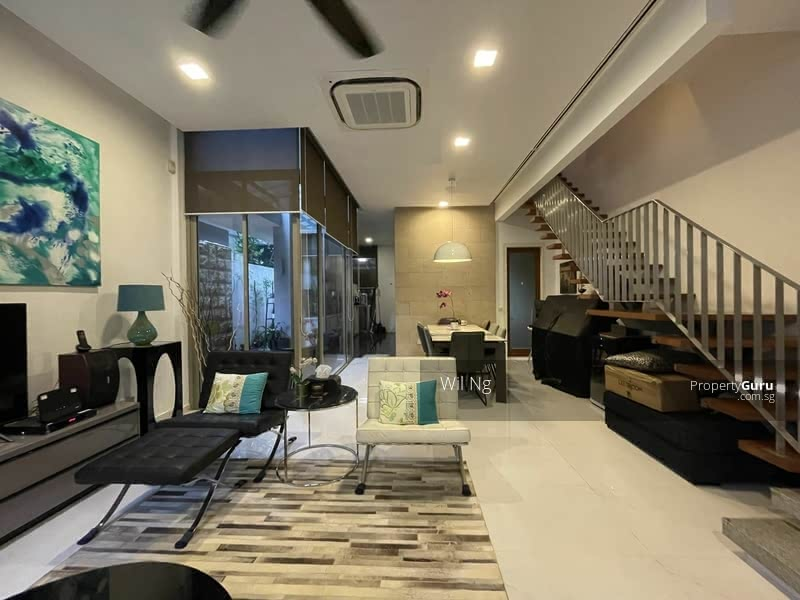 For Sale - ⭐Affordable SemiD 999 Below 6mil & Walk To MRT
