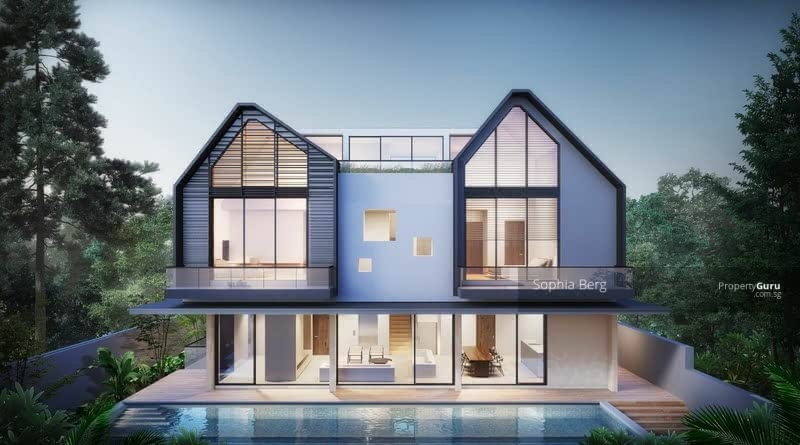 For Sale - BRAND NEW MAJESTIC BUNGALOW